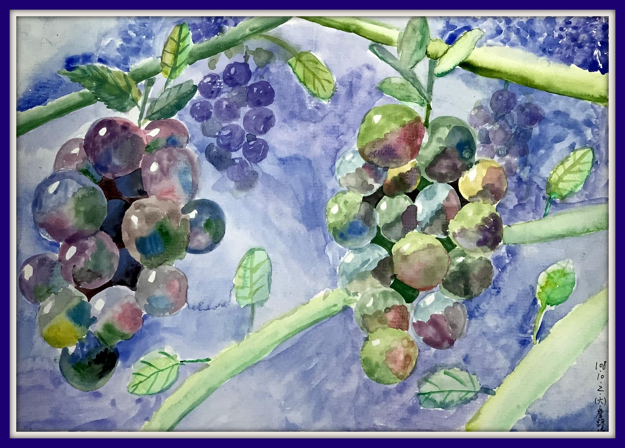 十八.骯髒的葡萄