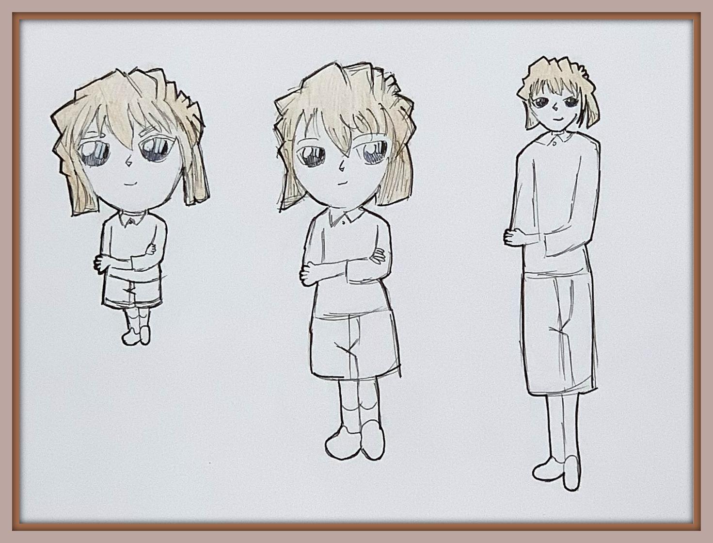 22.灰原哀漫畫